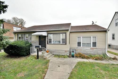 3615 Emerson, Franklin Park, IL 60131