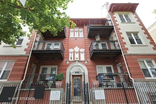 4434 N Sheridan Unit GS, Chicago, IL 60640 Uptown