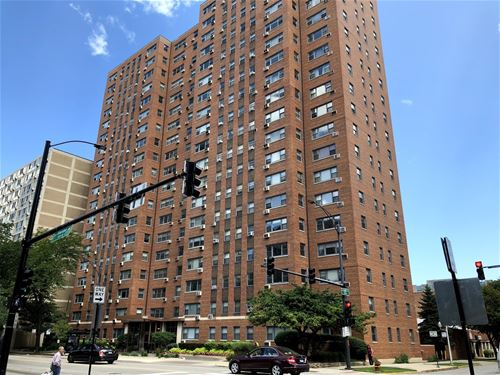 2909 N Sheridan Unit 704, Chicago, IL 60657 Lakeview
