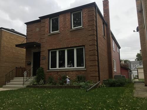 3346 N Oconto, Chicago, IL 60634