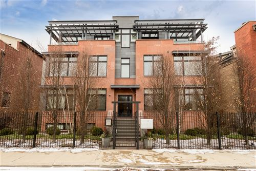 2636 N Lakewood Unit 1N, Chicago, IL 60614 West Lincoln Park