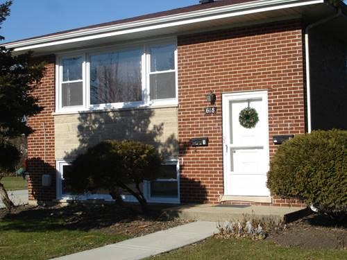 618 N Lullo, Addison, IL 60101
