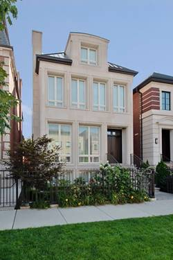 2731 N Lakewood, Chicago, IL 60614 West Lincoln Park