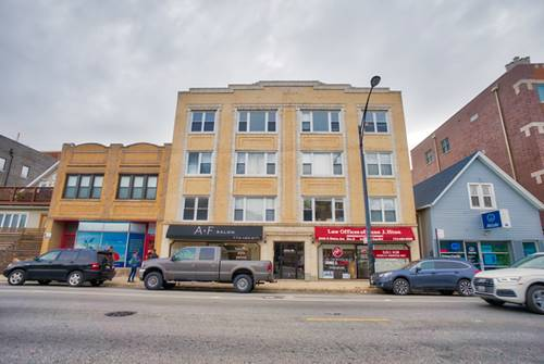 3234 N Elston Unit 3, Chicago, IL 60618