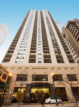 200 N Dearborn Unit 3002, Chicago, IL 60601 Loop