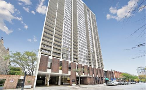 1636 N Wells Unit 1010, Chicago, IL 60614 Lincoln Park