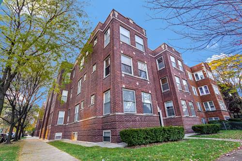 3608 W Wilson Unit 3, Chicago, IL 60625