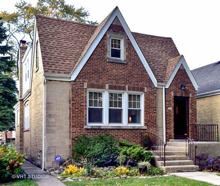 3030 N Nordica, Chicago, IL 60634