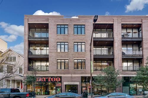 2125 W Belmont Unit 4E, Chicago, IL 60618 West Lakeview