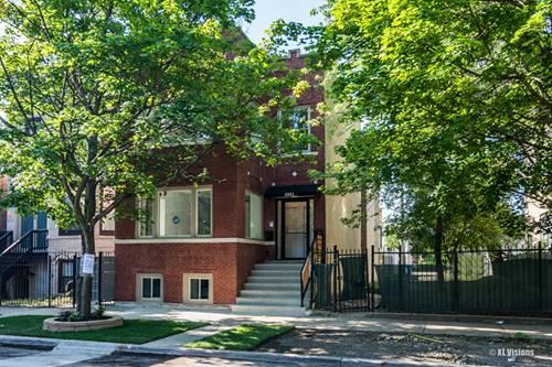 3351 W Crystal, Chicago, IL 60651