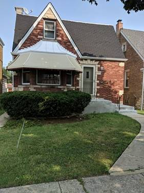 3507 S Ridgeland, Berwyn, IL 60402