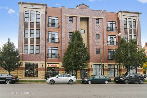 3158 N Paulina Unit 4N, Chicago, IL 60657 West Lakeview