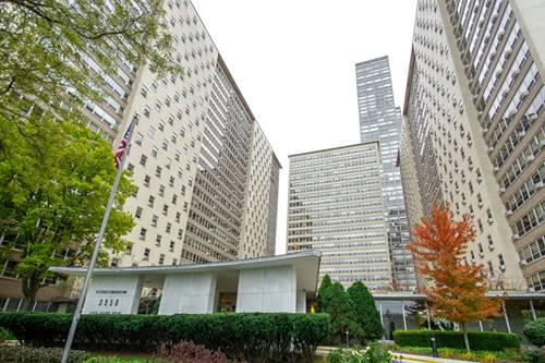 3950 N Lake Shore Unit 1103, Chicago, IL 60613 Lakeview