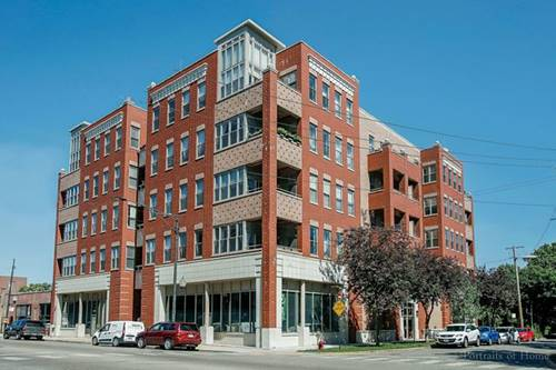 2700 W Belmont Unit 305, Chicago, IL 60618