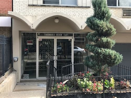 5949 N Kenmore Unit 303, Chicago, IL 60660 Edgewater