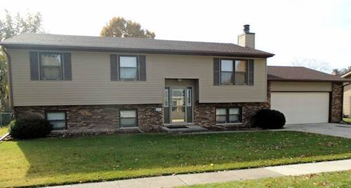 1224 Carrie, Rochelle, IL 61068
