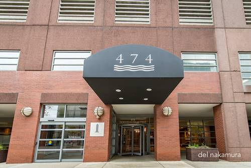 474 N Lake Shore Unit 2002, Chicago, IL 60611 Streeterville
