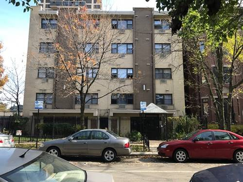 6163 N Kenmore Unit 305, Chicago, IL 60660 Edgewater