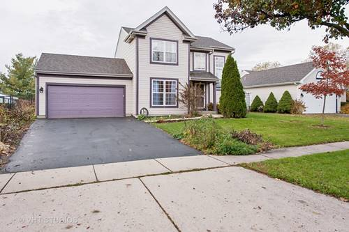 1541 Cumberland, Algonquin, IL 60102