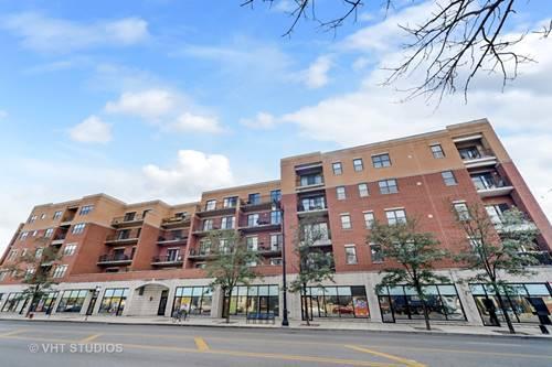 3125 W Fullerton Unit 502, Chicago, IL 60647 Logan Square