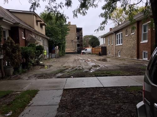 6206 S Francisco, Chicago, IL 60629