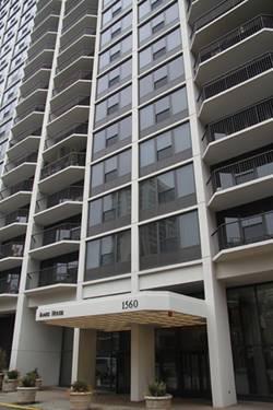 1560 N Sandburg Unit 1710, Chicago, IL 60610 Old Town