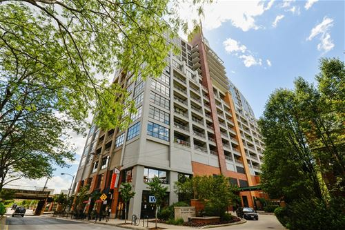 1530 S State Unit 15E, Chicago, IL 60605 South Loop
