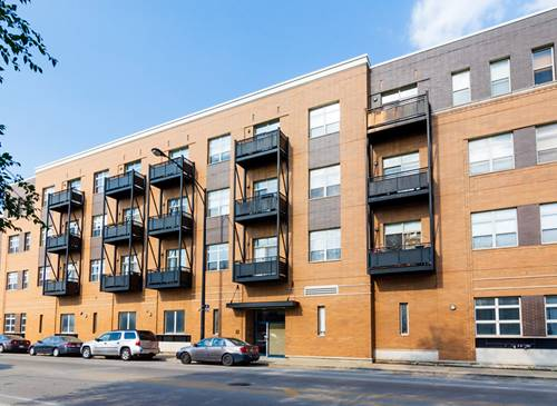 2915 N Clybourn Unit 209, Chicago, IL 60618 West Lakeview