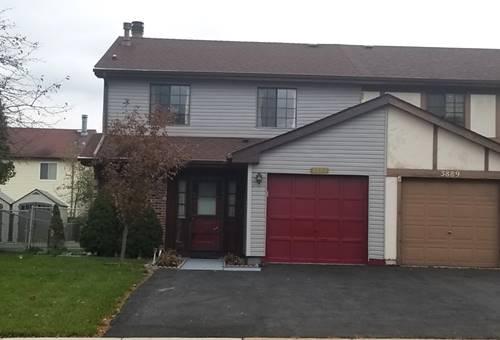 3891 Springlake, Hanover Park, IL 60133
