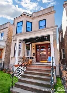 1609 W Belle Plaine Unit 1, Chicago, IL 60613 Uptown