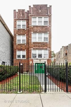 3517 W Lexington, Chicago, IL 60624 Homan Square
