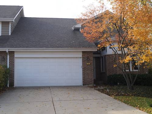 30 Woodstone, Buffalo Grove, IL 60089