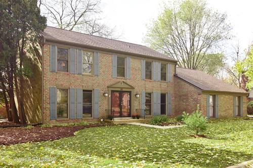 984 Bosworthfield, Barrington, IL 60010