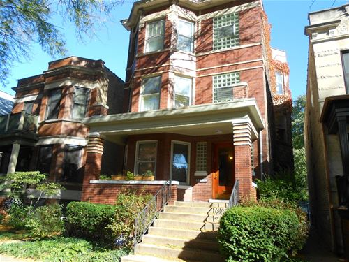 5545 N Glenwood Unit 3, Chicago, IL 60640 Andersonville