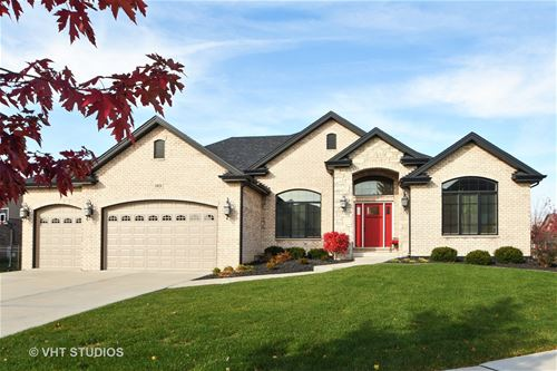10820 Sheridans, Orland Park, IL 60467