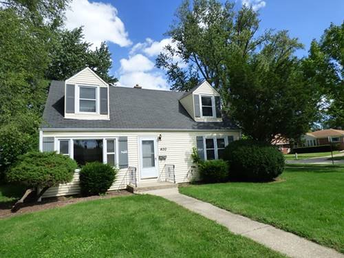 400 W Walnut, Mount Prospect, IL 60056