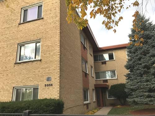 2036 W Foster Unit 3C, Chicago, IL 60625