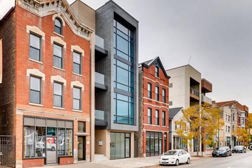 864 N Ashland Unit 3, Chicago, IL 60622 Noble Square