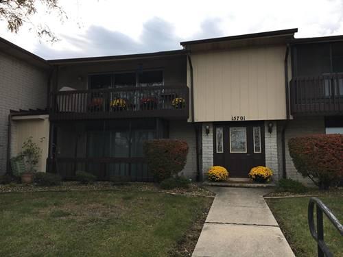 15701 Orlan Brook Unit 3, Orland Park, IL 60462