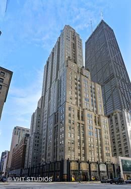 159 E Walton Unit 13A, Chicago, IL 60611 Streeterville