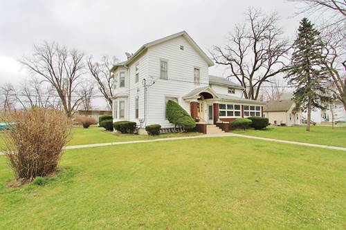 324 Oak, Braidwood, IL 60408