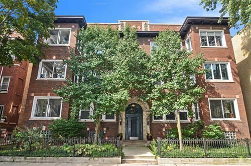 1114 W Columbia Unit 3E, Chicago, IL 60626