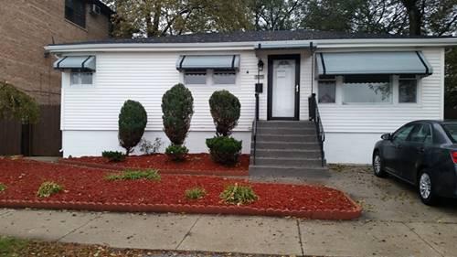 9705 Ridgeland, Oak Lawn, IL 60453
