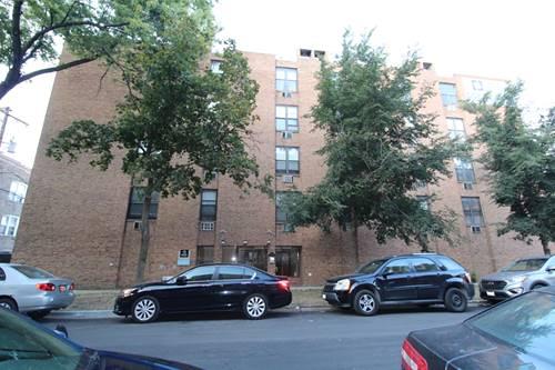 800 W Lill Unit 102, Chicago, IL 60614 Lincoln Park