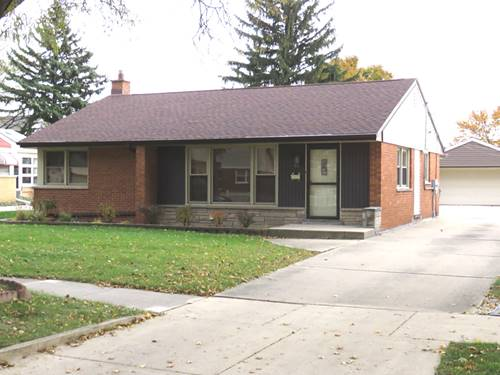 781 E Lincoln, Des Plaines, IL 60018