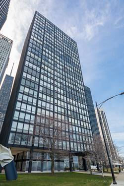 880 N Lake Shore Unit 9C, Chicago, IL 60611 Streeterville