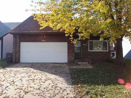 22446 Adams, Richton Park, IL 60471
