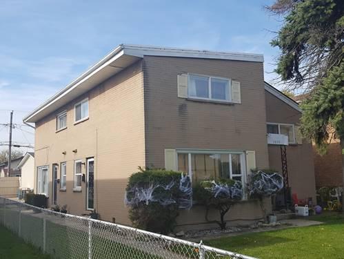 1616 N 43rd Unit FRONT, Stone Park, IL 60165