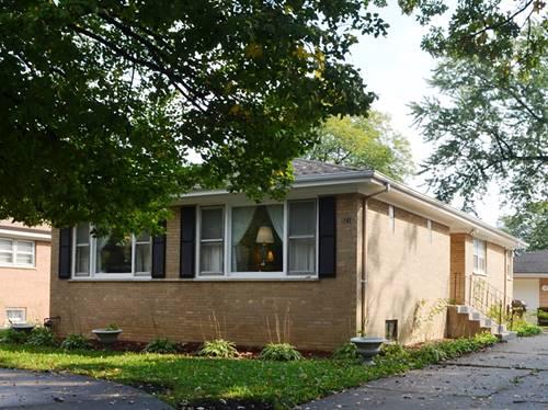 521 N Dee, Park Ridge, IL 60068