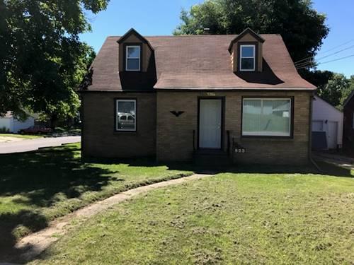 823 Peter, Rockford, IL 61108